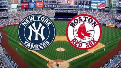 475de02e August 4th (Sunday) Boston Red Sox vs New York Yankees