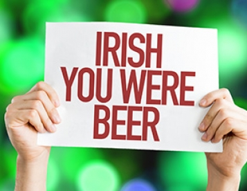 March 16 - 6th Annual St.Patrick's Day BEER TOUR